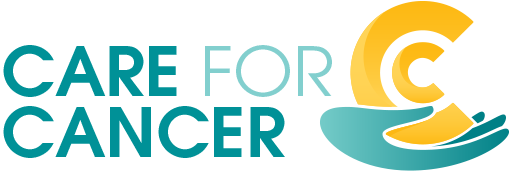 Care For Cancer – Omagh, Northern Ireland Retina Logo