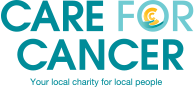 Care For Cancer – Omagh, Northern Ireland Logo